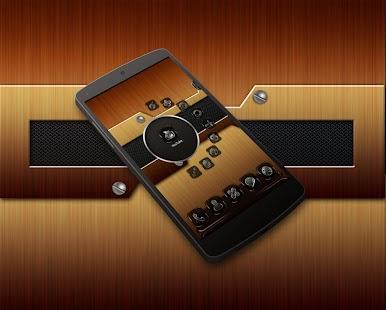 MetalCraft Next Launcher Theme 玩個人化App免費 玩APPs