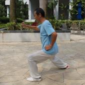 TaiChi42-7 四十二式太极拳-7