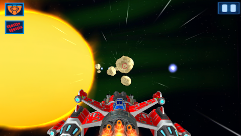 Play to Cure: Genes In Space Screenshot 14