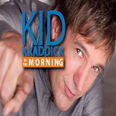 Remembering Kidd Kraddick