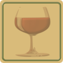 My Wine Journal icon