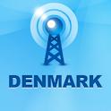 tfsRadio Denmark logo