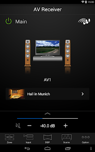 AV CONTROLLER - screenshot thumbnail