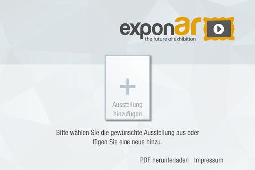玩媒體與影片App|exponAR免費|APP試玩