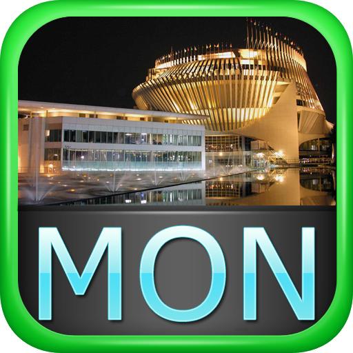 Montreal Offline Travel Guide LOGO-APP點子