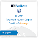 Travel Insurance logo