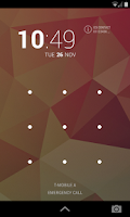 Screenshot of Quick Info DashClock Extension