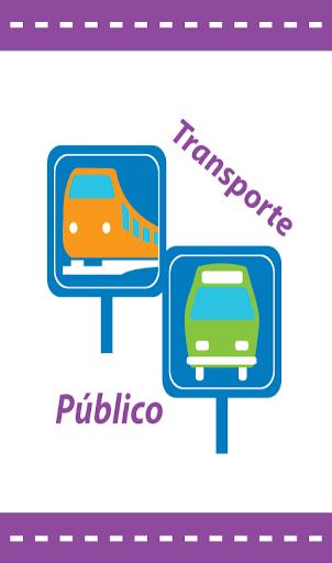DF Transporte público