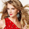 Taylor Swift Live Wallpaper icon