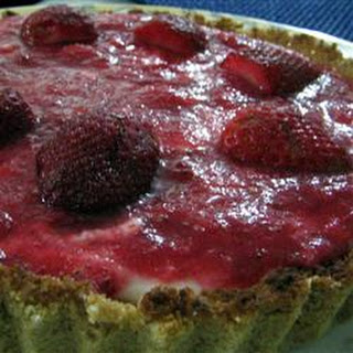Strawberry Dream Pie.