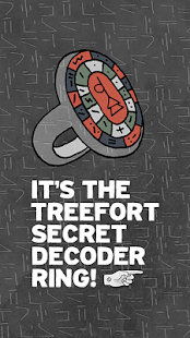 Treefort Decoder - screenshot thumbnail