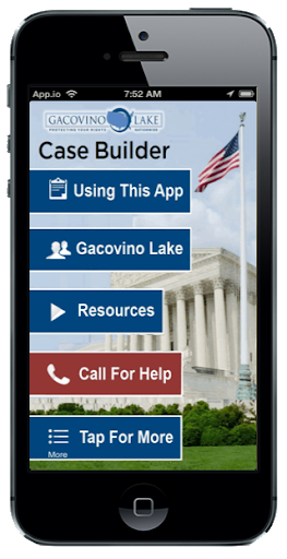 Case Builder by Gacovino Lake