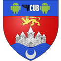 VCubMobile logo