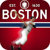 Boston Baseball Free