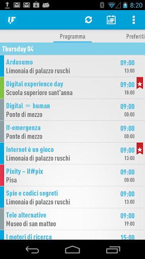 【免費旅遊App】Internet Festival-APP點子