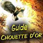 The owl gold guide icon