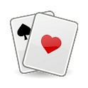 Solitaire HD logo