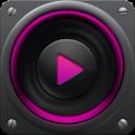 PlayerPro Pink Lady Skin logo