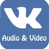 Vkontakte Music & Video Pro