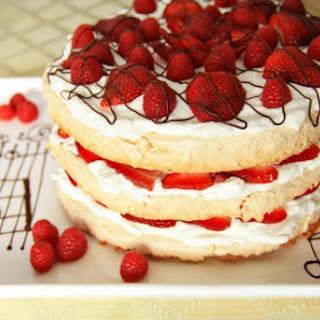 Boccone Dolce Cake