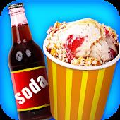 Maker - Ice Cream Soda!