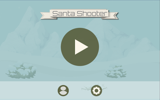 Santa Shooter: Merry Christmas