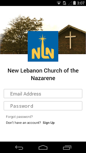 New Lebanon Nazarene