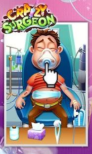 玩免費休閒APP|下載瘋狂外科醫生 app不用錢|硬是要APP