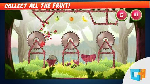 Mortar Melon: Fruit Shooter