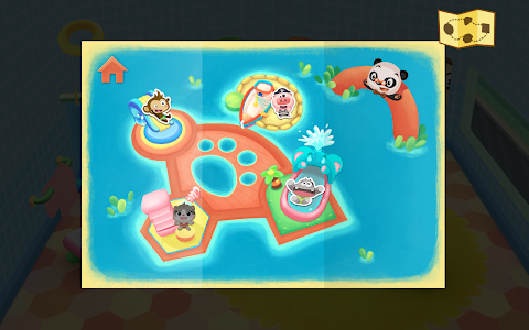 Dr. Panda's Swimming Pool v1.01 (Patched)