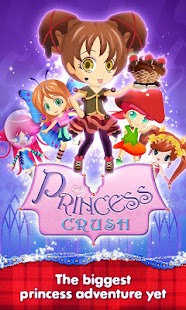 Princess Crush