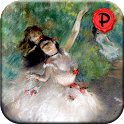 Puzzle Puzzlix: Degas icon