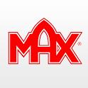 Max App icon