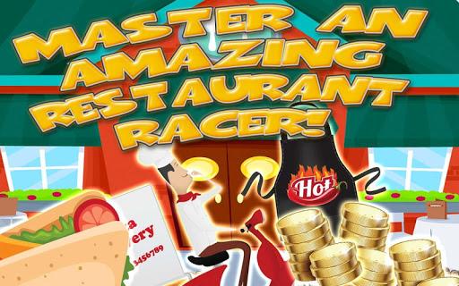 FOOD TOUR SPEED RACING MOTO