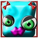 Icy Kiss Shooter HD free icon