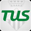 TUS - Bus Sabadell icon