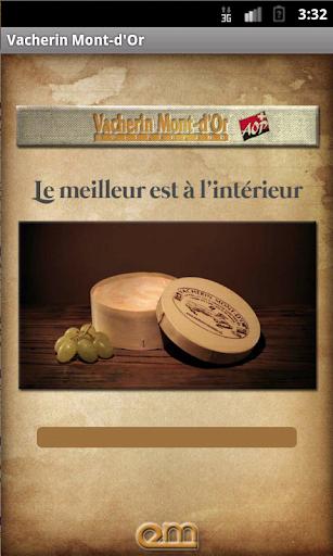 Vacherin Mont-d'Or