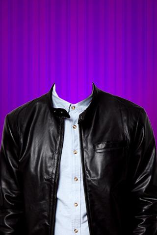 Man Stylish Fashion Suit