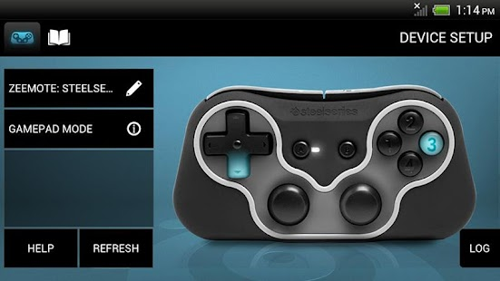 SteelSeries Engine - screenshot thumbnail
