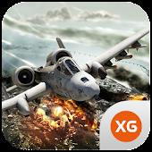 Flight Fighter 3D