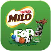 MILO Speed Games Pop