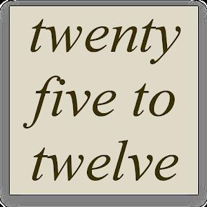 Apk game  FiveTime Word Clock Widget   free download