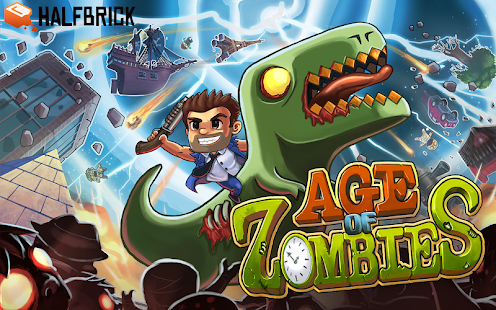 Age of Zombies Screenshot 16