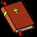 Korean Bible Offline logo