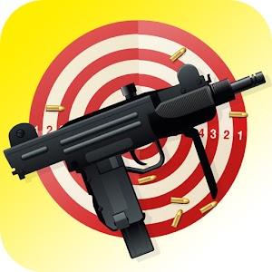 Machine Guns Extreme Icon