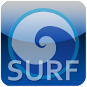 San Francisco Surf Report logo