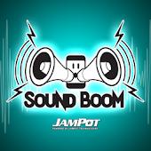 SoundBoom