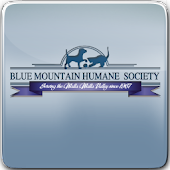 Blue Mountain Humane Society