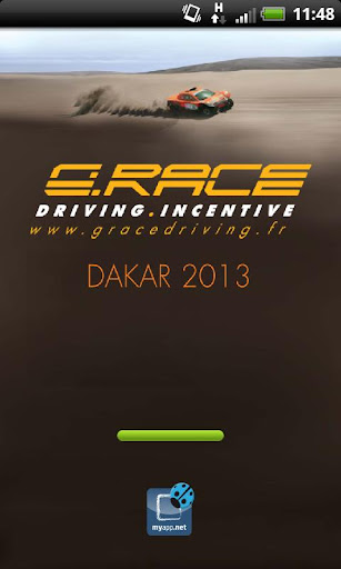 G.Race