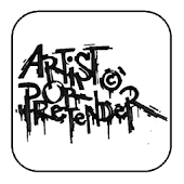 rate art - Artist OR Pretender
